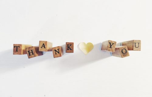 Gratitude increases engagement, but only if you're doing it right