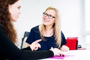 The Benefits of Business Mentoring