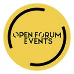 Ad Florem Leadership Workshop Client Open Forum Events Logo