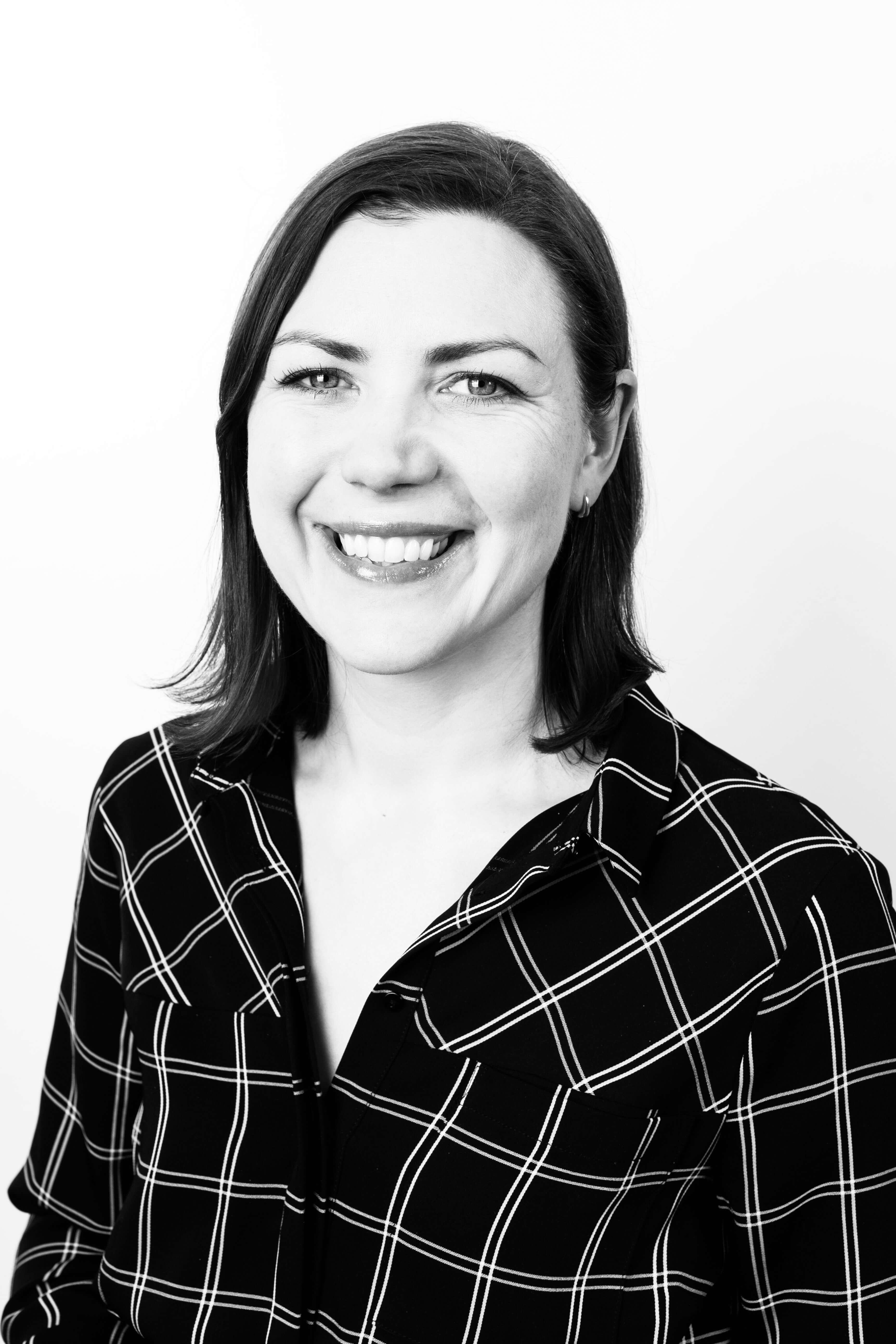 Nicola Kane