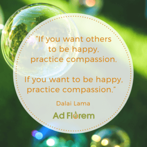 Compassionate Leadership Quote