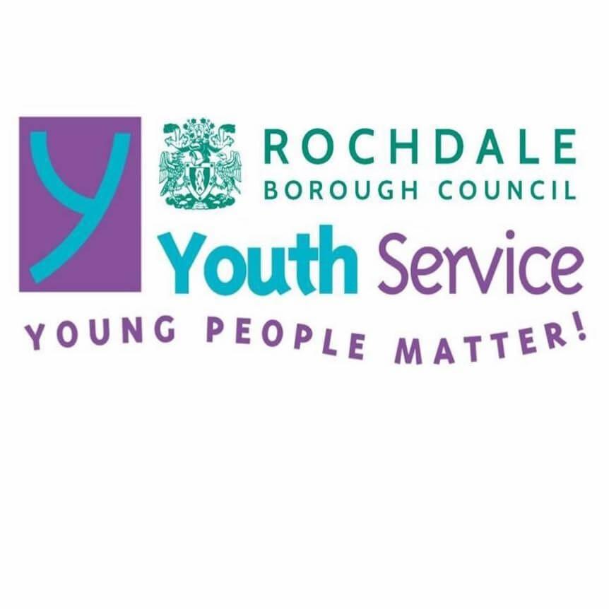 Ad Florem Leadership Workshop Client Rochdale Council Youth Service Logo