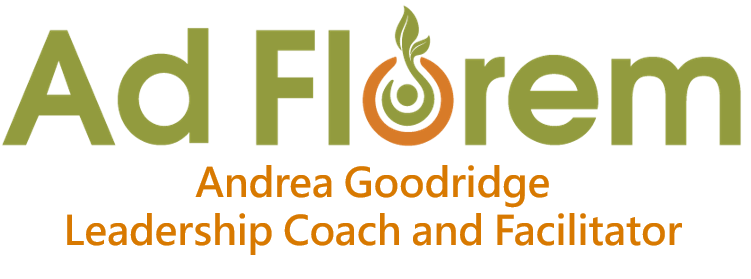 Ad Florem by Andrea Goodridge